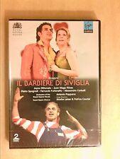 DVD OPERA / IL BARBIERE DI SIVIGLIA / MOSHE LEISER & PATRICE COURIER / NEUF