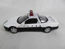 Honda NSX Police japonaise 1/43 - Ist Voiture miniature Diecast PM08