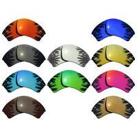 Polarized Lenses Replacement for-Oakley Half Jacket XLJ Multiple-colors