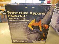 NEW ---- Husqvarna Protective Apparel Kit  #5313071-81
