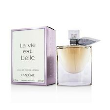 LANCOME La vie est belle 75ml EDP INTENSE NEW Sealed Box Authentic For HER NEW