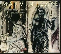Marvin Gaye - Here My Dear (Expanded Edition) [CD]