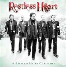Restless Heart-A Restless Heart Christmas CD NEW