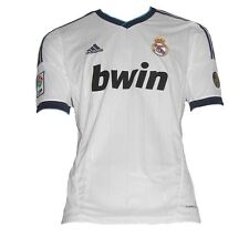 Real MADRID MAGLIA HOME 2012-13 XL ADIDAS SHIRT JERSEY MAILLOT CAMISETA MAGLIA