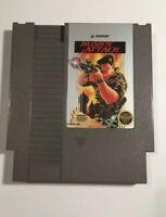 Lot Of 5 Original NES Games And 7 Original Cases