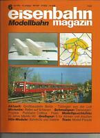 eisenbahn Modellbahn magazin 6 Juni 1995 - FEHLERHAFT