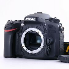 """N-Mint Low S/C 2022"" Nikon D7100 24.1Mp Digital Slr Camera Japan Sn2028733"