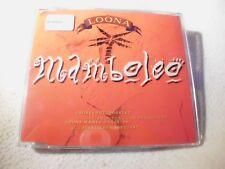 Loona  - Mamboleo - Maxi  CD - OVP