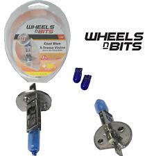 Ruedas n bits X-treme Vision H1 Cool Blue 55 Watts +50% e marcado Hi-Low Beam