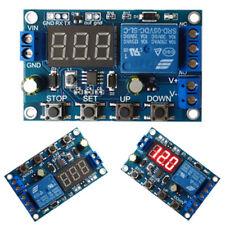 Chargeur Batterie déchargeur PLANCHE Under Voltage Over Protège Module pièces