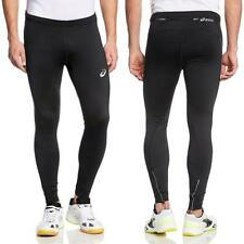 Asics Winter Tight Laufhose Running Hose Laufsport Lauf Leggings Lauftight