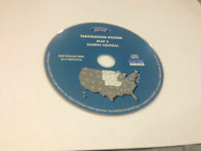 2005 2006 FORD ESCAPE HYBRID EXPEDITION NAVIGATION CD NORTH CENTRAL MN WI IA KS
