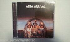CD-ABBA --ARRIVAL-- ALBUM