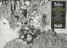 The Beatles Revolver 2012 Remastered 180 Gram Vinyl LP & T-Shirt