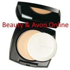 Avon True Color Flawless Mattifying Pressed Powder *Beauty & Avon Online*