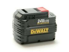 DeWALT DE0242 24V 2.4Ah Air-Cooled Battery Pack 24 Volt DE0240 & DE0243 UPGRADE
