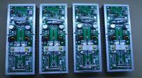 Assembled UHF 400-470MHz MRF186 100W  Power Linear Amplifier AMP + Heatsink