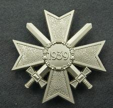 GERMAN ARMY War Merit Cross w/swords 1.st class 1957 issue
