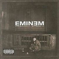 The Marshall Mathers Lp von Eminem | CD | Zustand gut