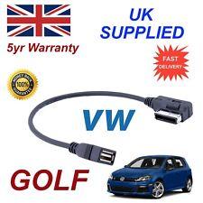 Genuine VW Golf 4F0051510AB MEMORY STICK USB Cavo Audio 2816VVL