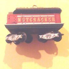 Hallmark 2012 Ornament  - Lionel - Nutcracker Route Tender -  B027a