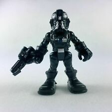 Playskool Star Wars Galactic Heroes The Last Jedi First Order Tie Fighter Pilot