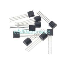 DS18B20 DALLAS 18B20 TO-92 1 Wire Digital Temperature Sensor IC CA NEW