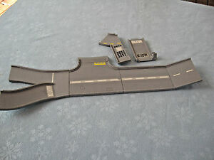 7 Pieces Of Misc. Car Tracks