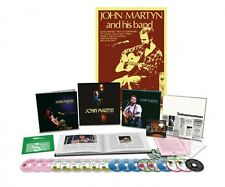 John Martyn : The Island Years - Limited Edition Boxset 17 CD + 1 DVD
