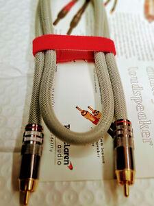 TAG McLaren Audio F3 digital interconnect cable