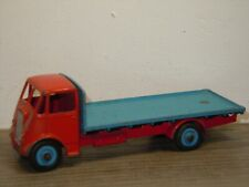 Guy Flat Truck - Dinky Toys 512 England *37656