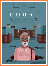 Court    Bollywood Movie Posters Vintage Classic & Indian Films