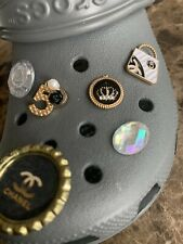 crocs inspired charms - Unique