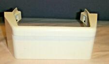 Kenmore SxS Refrigerator: Freezer Door Tray #2156021 Wp2156021 White 9x3.5