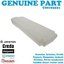 SWAN Asciugatrice in plastica FERMO PORTA vedere elenco modelli a C00142619 EQV 34757