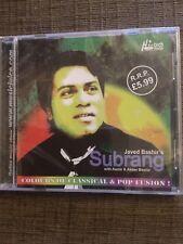Subrang - Javed Bashir Classical CD