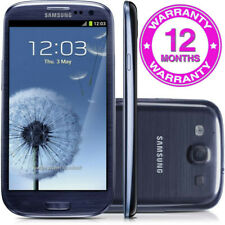 Samsung Galaxy S III GT-I9300 - 16GB - Smartphone Various Colours and Networks