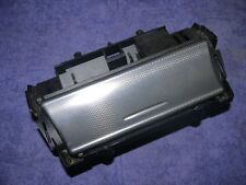 JAGUAR S-TYPE 02-07 SPORT DASH CENTRE CONSOLE ASH TRAY FINISHED IN SILVER