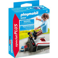 Playmobil Skateboard With Ramp Building Set 9094 NEW Toys Building Education