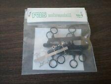 FDS 1/43 ACCESSORI nr 107 accessori modellismo