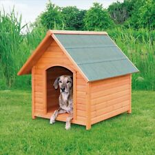 New listing Trixie Pet Products 39533 Log Cabin Dog House, Extra Large