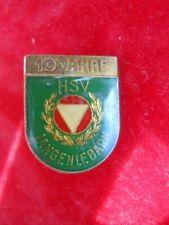 Miniatur, Abzeichen, Plakette, ÖBH, Bundesheer, HSV