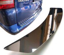 VW Bus T5 - Edelstahl Chrom - Ladekantenschutz - NEU