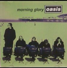 OASIS - MORNING GLORY - PROMO SINGLE US - CD - 3078 COPIES ONLY !!!