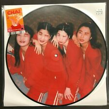 RECORD STORE DAY - CHAI - J-POP PICTURE DISC VINYL - BURGER RECORDS - LIMITED
