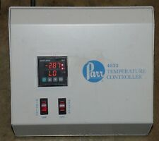 Parr Instruments 4833 Temperature Controller