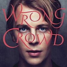 Tom Odell Wrong Crowd Indie Pop Album 1 CD 2016 VGC