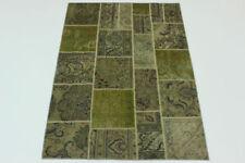 Tapis rectangulaire avec un motif Patchwork pour la maison, 170 cm x 240 cm