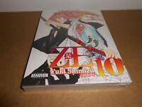 YAOI Ze vol. 10 by Yuki Shimizu Manga Book in English