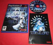 Playstation PS2 Trapt [PAL (Fr)] PS Two Fat Slim  *JRF*